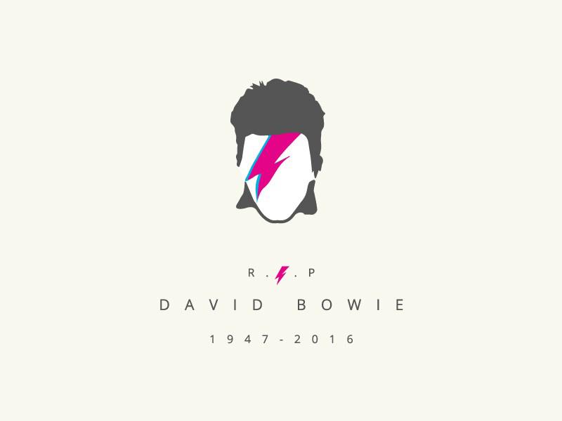 Tribute to David Bowie by DUMMA